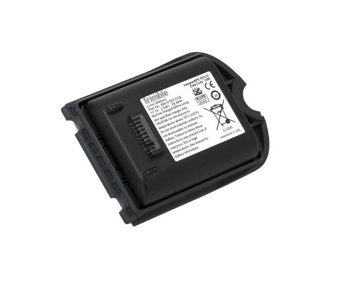 baterija trimble tsc3
