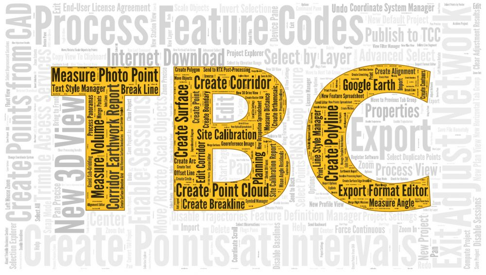 TBC Power Hour: Site Modeling in TBC