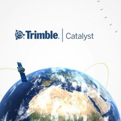 Trimble® Catalyst