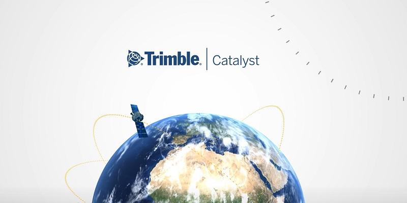 Trimble® Catalyst