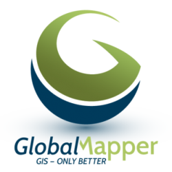 Global Mapper 19.1