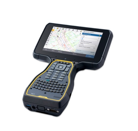 Trimble TSC7 kontroler