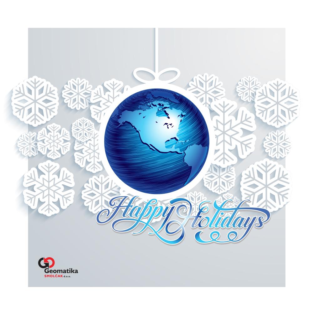 Želimo Vam sretnu i uspješnu 2019. godinu!