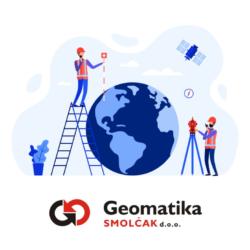 Sretan Vam Svjetski dan geodeta!