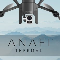 Parrot ANAFI Thermal