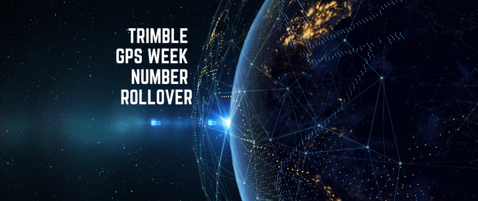 Trimble GPS Week Number Rollover (WNRO)