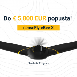 senseFly eBee X Trade-in Program