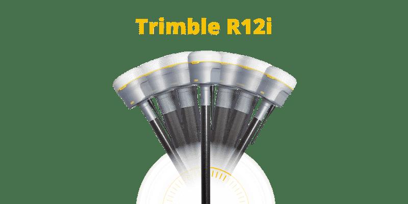 Trimble R12i GNSS prijemnik