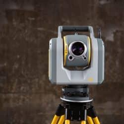 Trimble SX12 – 3D skener i totalna stanica