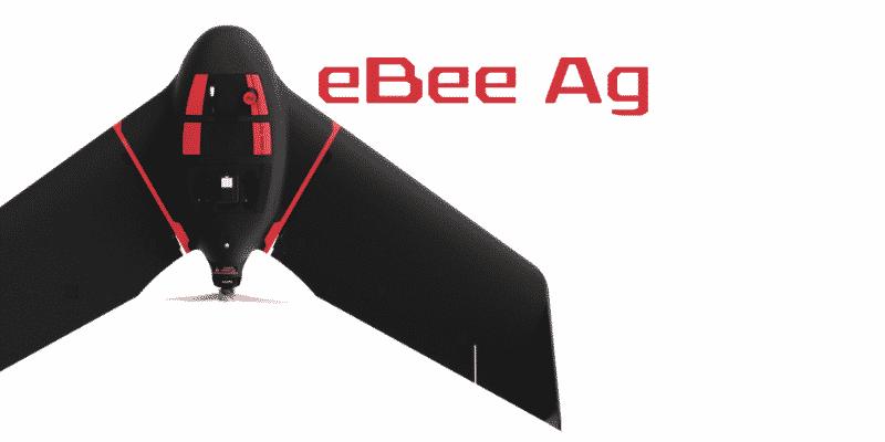 senseFly eBee Ag