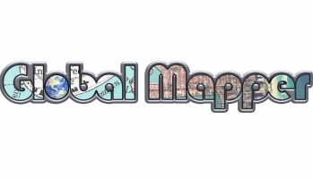 Global Mapper 18.2